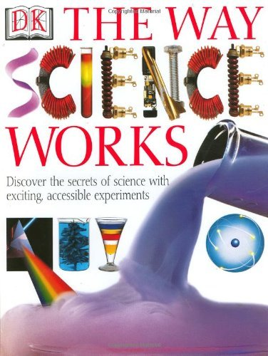 Sharon Anne Holgate The Way Science Works