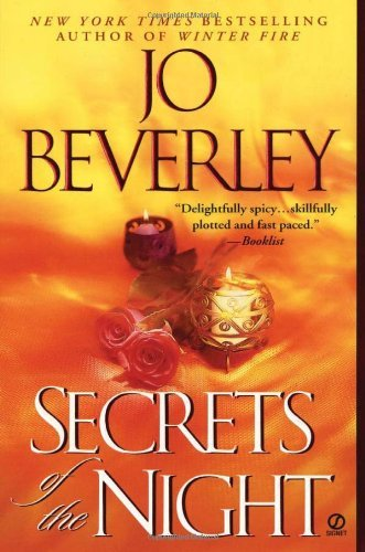Jo Beverley Secrets Of The Night