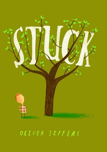 Oliver Jeffers Stuck