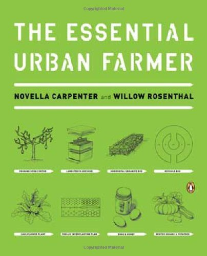 Carpenter Novella Essential Urban Farmer The