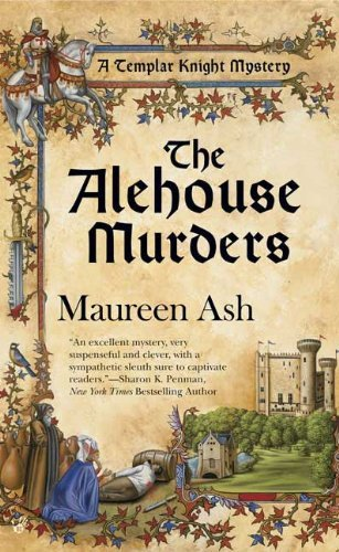 Maureen Ash The Alehouse Murders