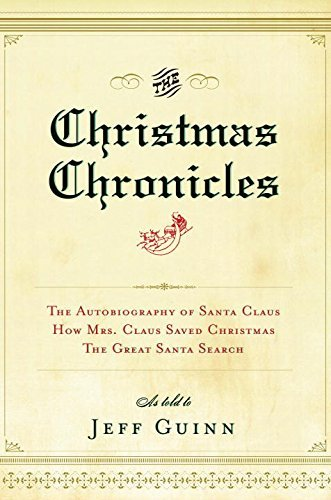 Jeff Guinn The Christmas Chronicles
