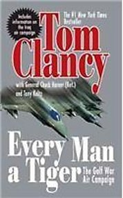 Tom Clancy Every Man A Tiger Updated