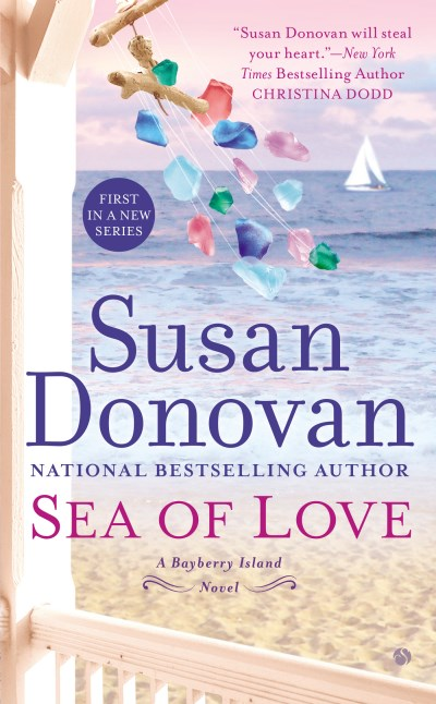 Susan Donovan Sea Of Love