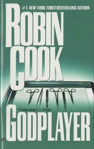 Cook Robin Godplayer
