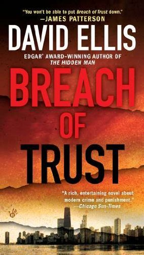 David Ellis Breach Of Trust