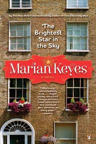 Marian Keyes The Brightest Star In The Sky