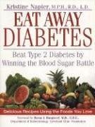 Kristine Napier Eat Away Diabetes
