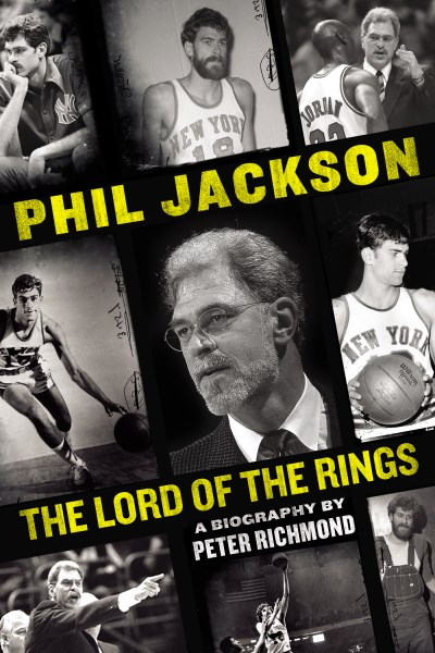 Peter Richmond Phil Jackson Lord Of The Rings