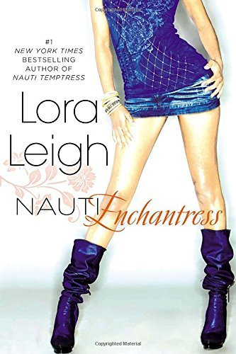 Lora Leigh Nauti Enchantress