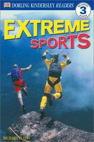Richard Platt Dk Readers L3 Extreme Sports