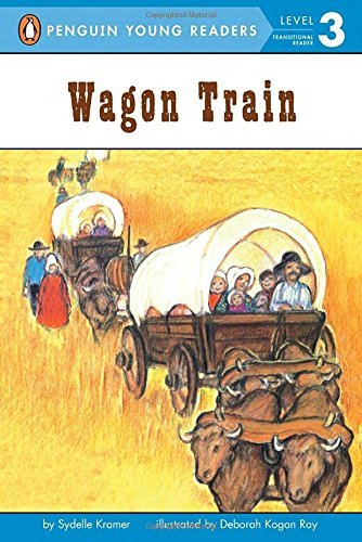 S. A. Kramer Wagon Train