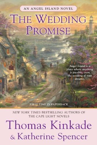 Thomas Kinkade The Wedding Promise