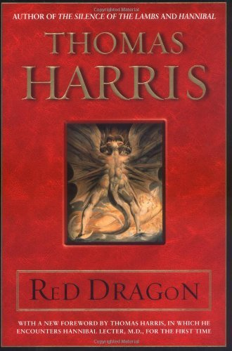 Thomas Harris Red Dragon