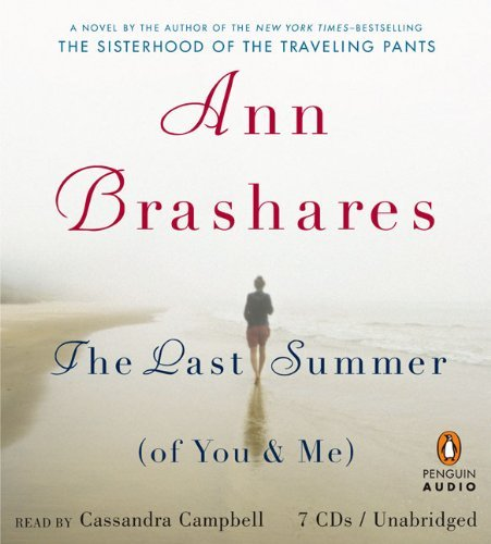 Cassandra Campbell Ann Brshares The Last Summer (of You And Me)