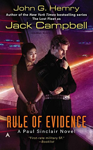 John G. Hemry Rule Of Evidence