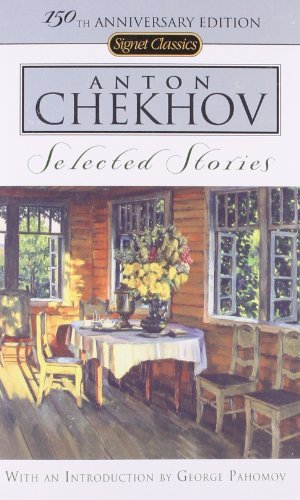 Anton Chekhov Selected Stories