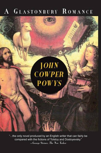 John Cowper Powys A Glastonbury Romance Revised