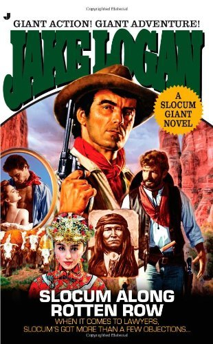 Jake Logan Slocum Giant 2010 Slocum Along Rotten Row Jove Giant