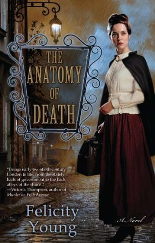 Felicity Young The Anatomy Of Death