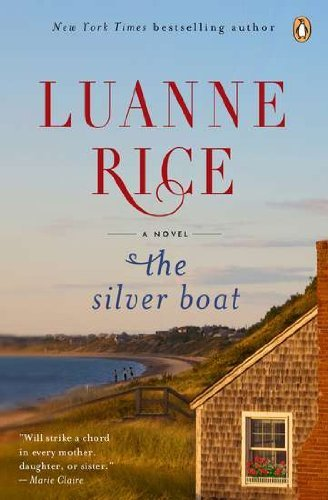 Luanne Rice The Silver Boat