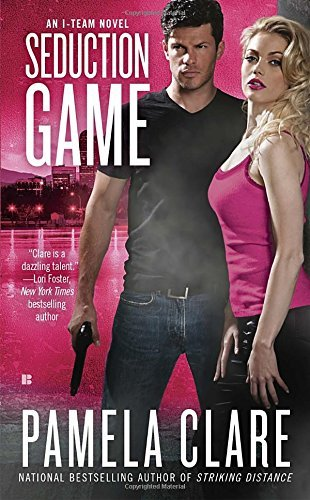 Pamela Clare Seduction Game