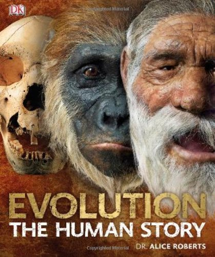Dk Evolution The Human Story