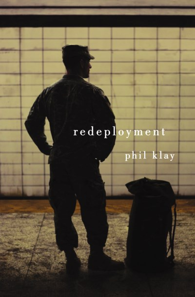 Phil Klay Redeployment