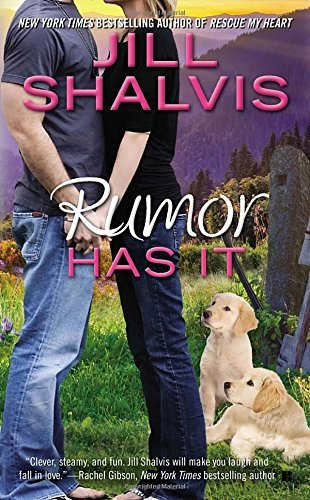 Jill Shalvis Rumor Has It