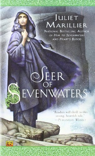 Juliet Marillier Seer Of Sevenwaters