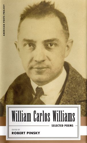 William Carlos Williams William Carlos Williams Selected Poems