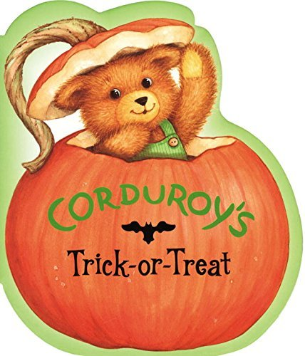 Don Freeman Corduroy's Trick Or Treat