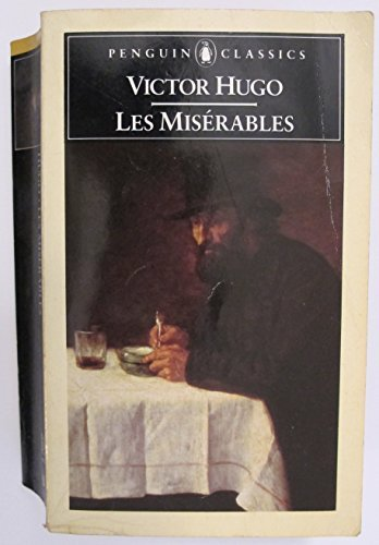 Victor Hugo Les Miserables