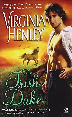Virginia Henley The Irish Duke