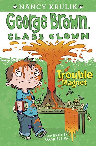 Nancy Krulik Trouble Magnet