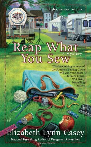 Elizabeth Lynn Casey Reap What You Sew