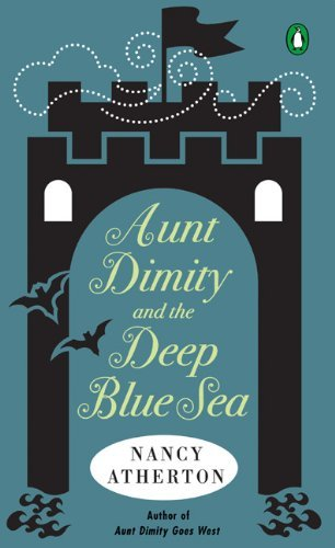 Nancy Atherton Aunt Dimity And The Deep Blue Sea