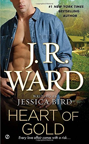 J. R. Ward Heart Of Gold