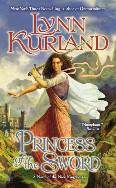 Lynn Kurland Princess Of The Sword