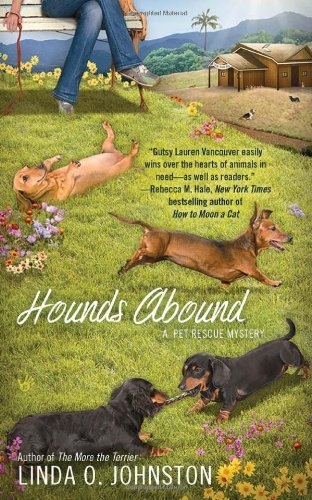 Linda O. Johnston Hounds Abound