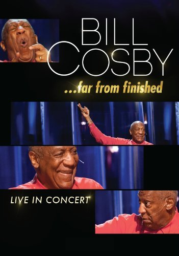 Bill Cosby Far From Finished Far From Finished