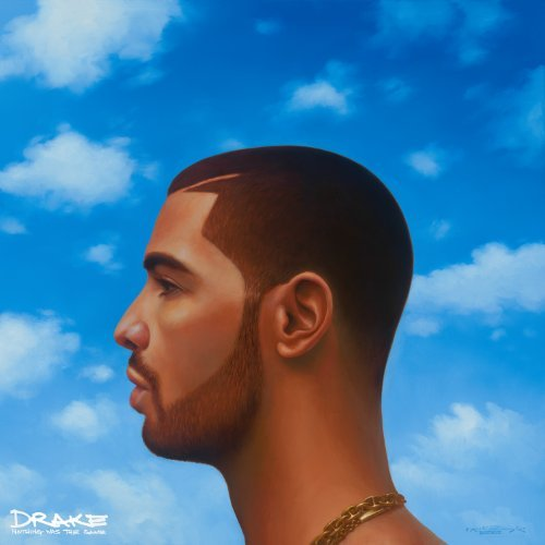 Drake Nothing Was The Same Clean Version Deluxe Ed.