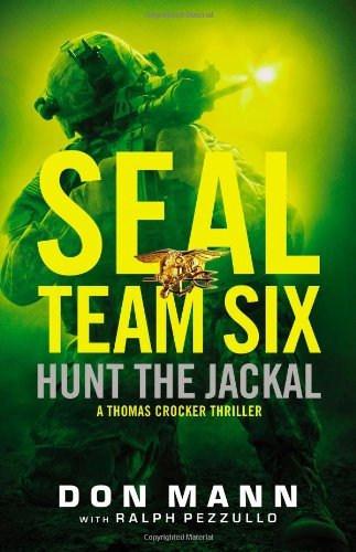Don Mann Hunt The Jackal