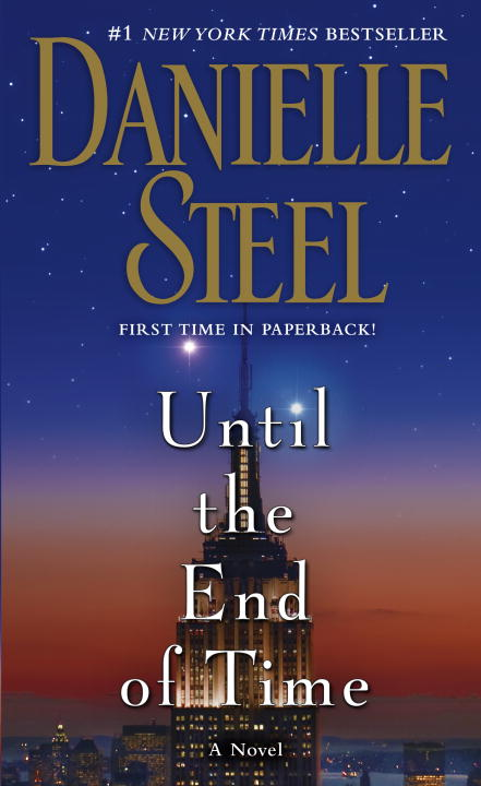 Danielle Steel Until The End Of Time
