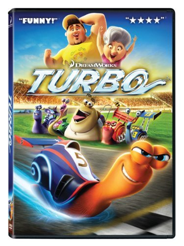 Turbo Turbo DVD Pg