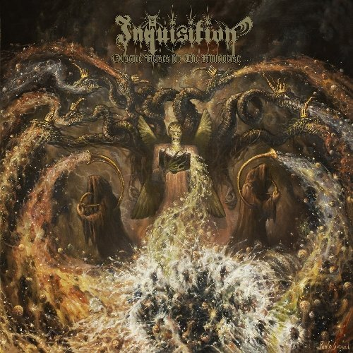 Inquisition Obscure Verses For The Multive