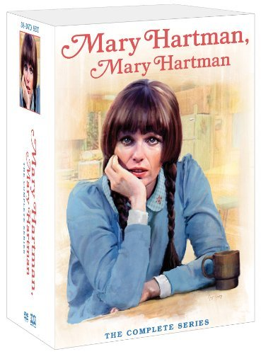 Mary Hartman Mary Hartman Complete Series Nr