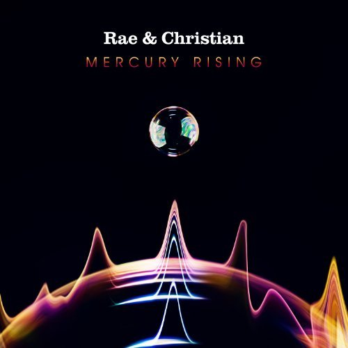 Rae & Christian Mercury Rising