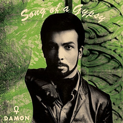 Damon Song Of A Gypsy 2 CD