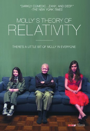 Molly's Theory Of Relativity Molly's Theory Of Relativity Ws Nr